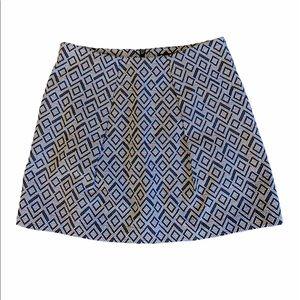 🚨5/$25🚨STRADIVARIUS Plaid Skirt Skirt Size 4us